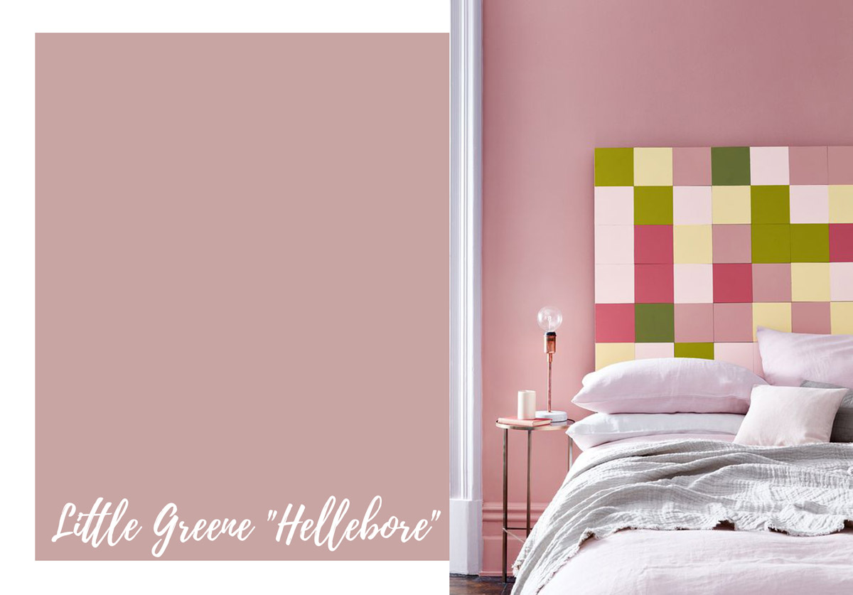 Pink Shades interior-trends-2017-pink-hellebore-little-greene-authentic-interior