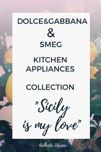 Kitchen Appliances You Want To Have Right Now From Smeg