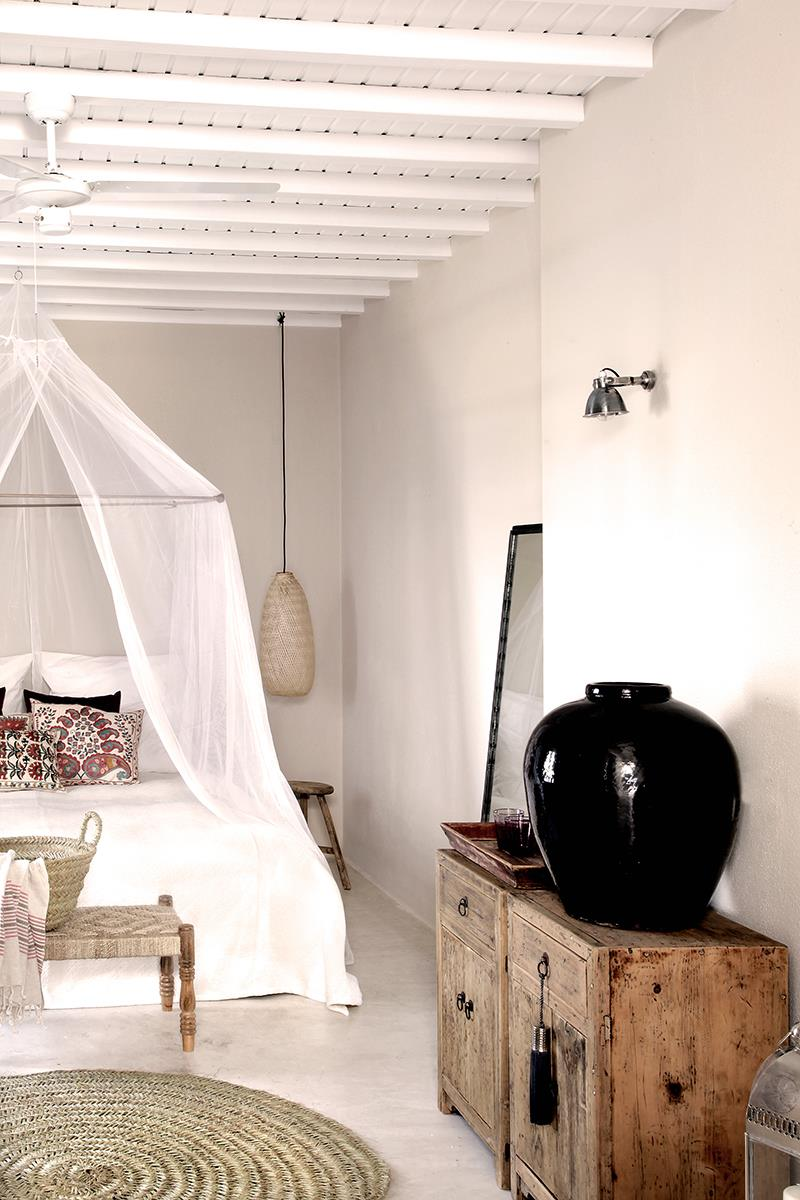 Design stay san giorgio boho luxury hotel in mykonos for Interiors design blog