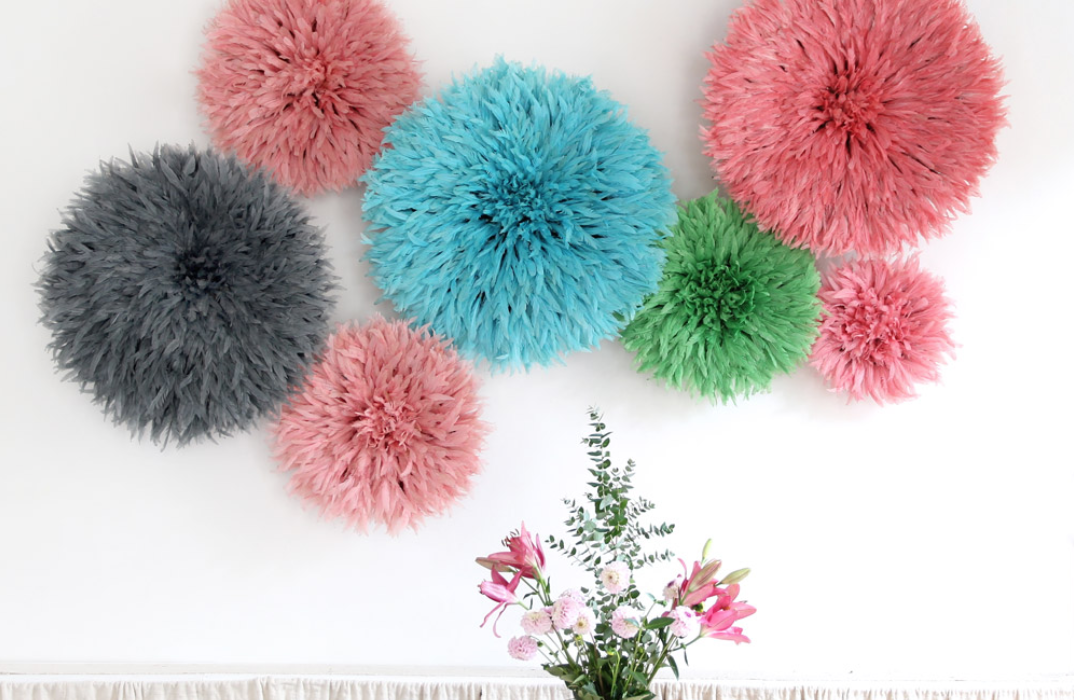 Juju Hats Are What You Need For Your Interior Update