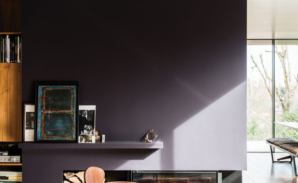 These New Farrow&Ball Colours Will Make You Forget White