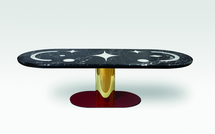 Design Galleries Not To Be Missed In Paris - Jaime Hayon at galerie Kreo - www.AuthenticInterior.com DESIGN BLOG