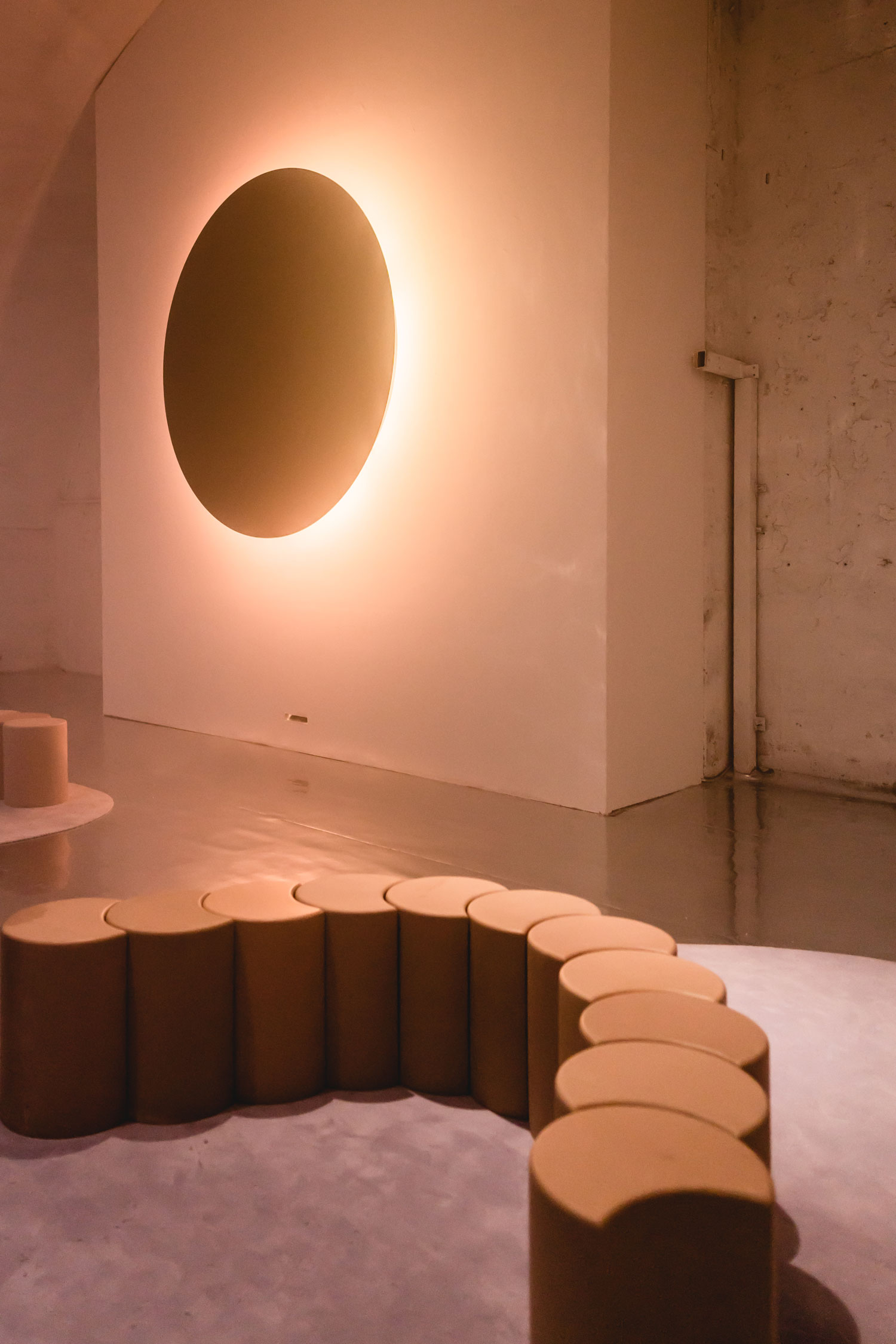 Best installations seen during milan design week 2019
