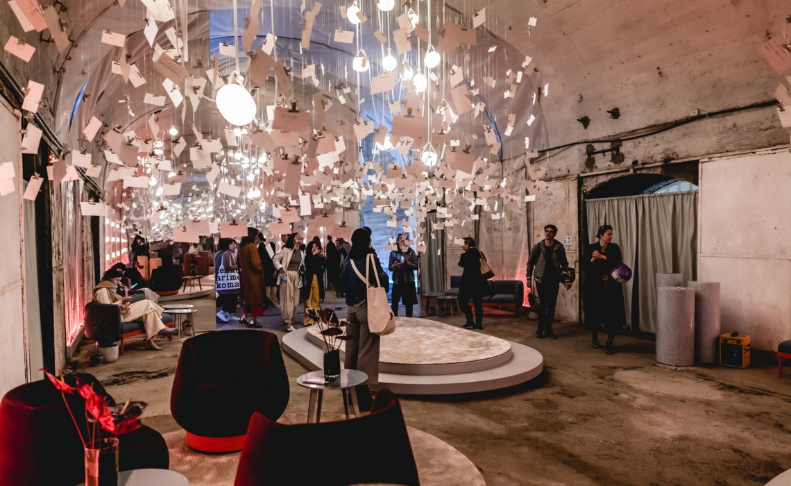 10 Best Installations Seen At Milan Design Week 2019