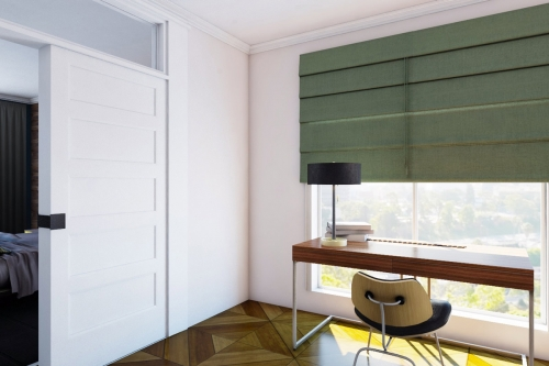 Luxury apartment in Paris - Interior design blog&studio www.AuthenticInterior.com