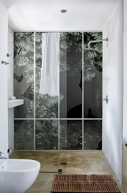 Wall Deco Bathroom Wall Decor Ideas