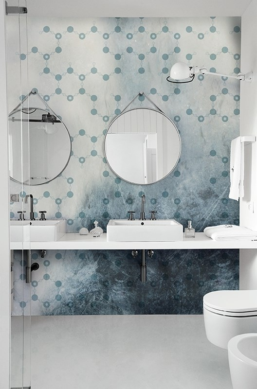 Bathroom Wall Decor Ideas - Authentic Interior Blog