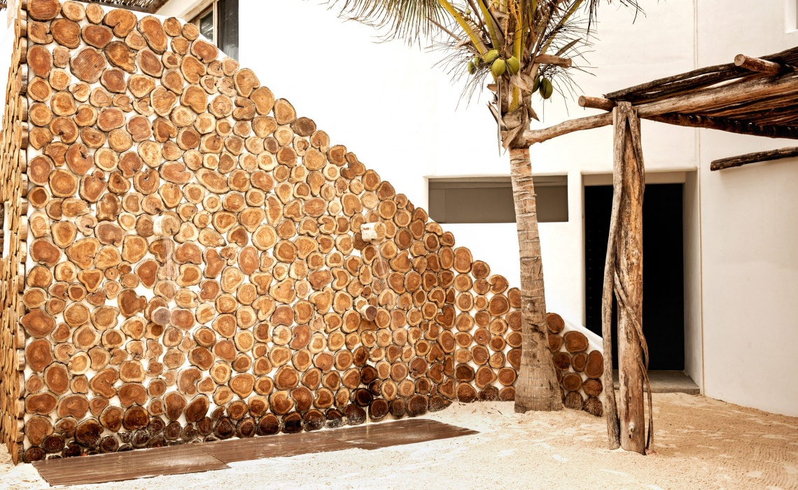 On My Bucket List: Blissful Boutique Hotel for Kitesurfers and Art Lovers
