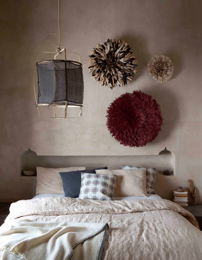 Juju Hats Are What You Need For Your Interior - Authentic Interior Blog