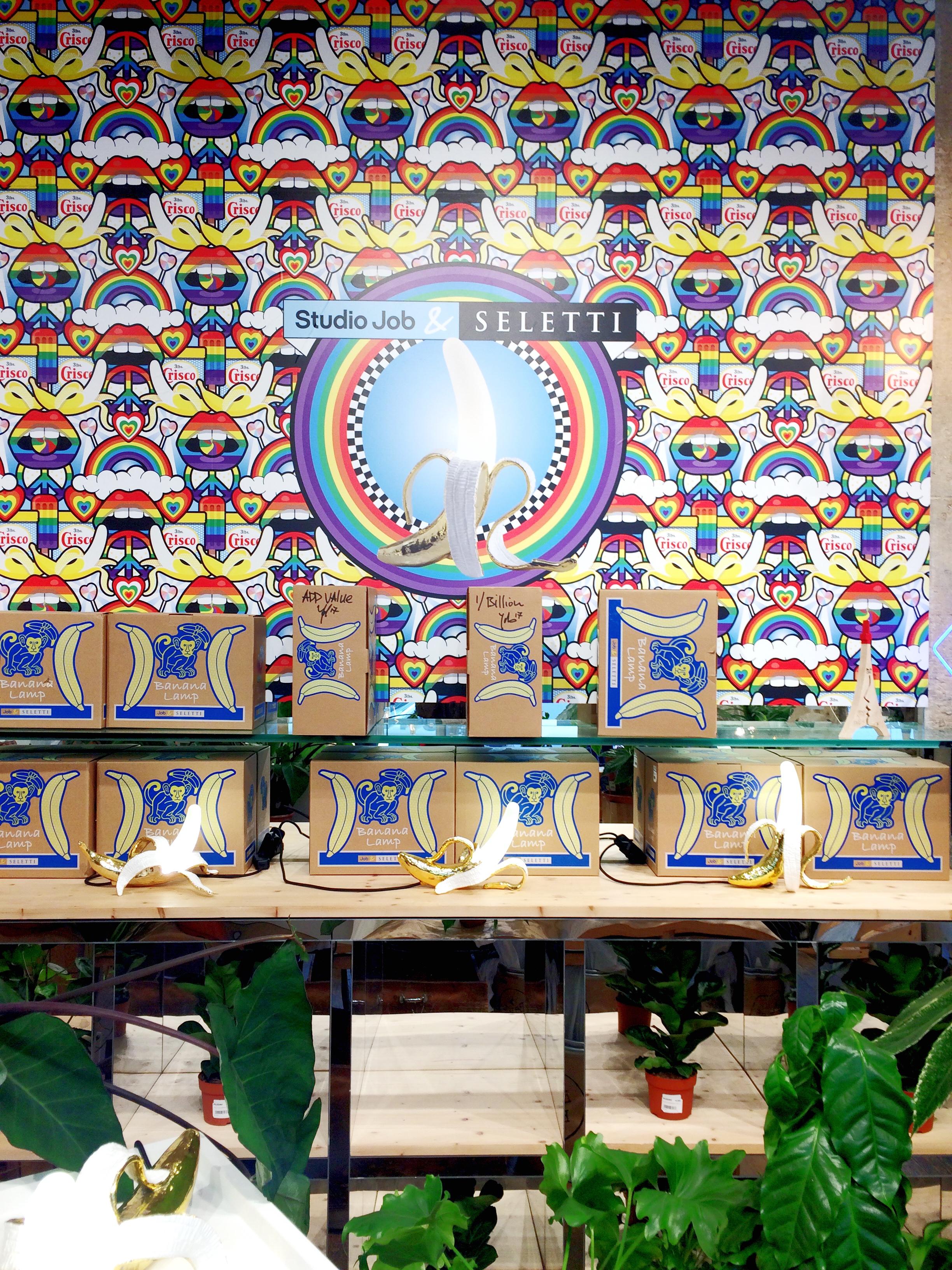fleux concept store Top Interior Stores In Paris Worth Visiting authentic interior