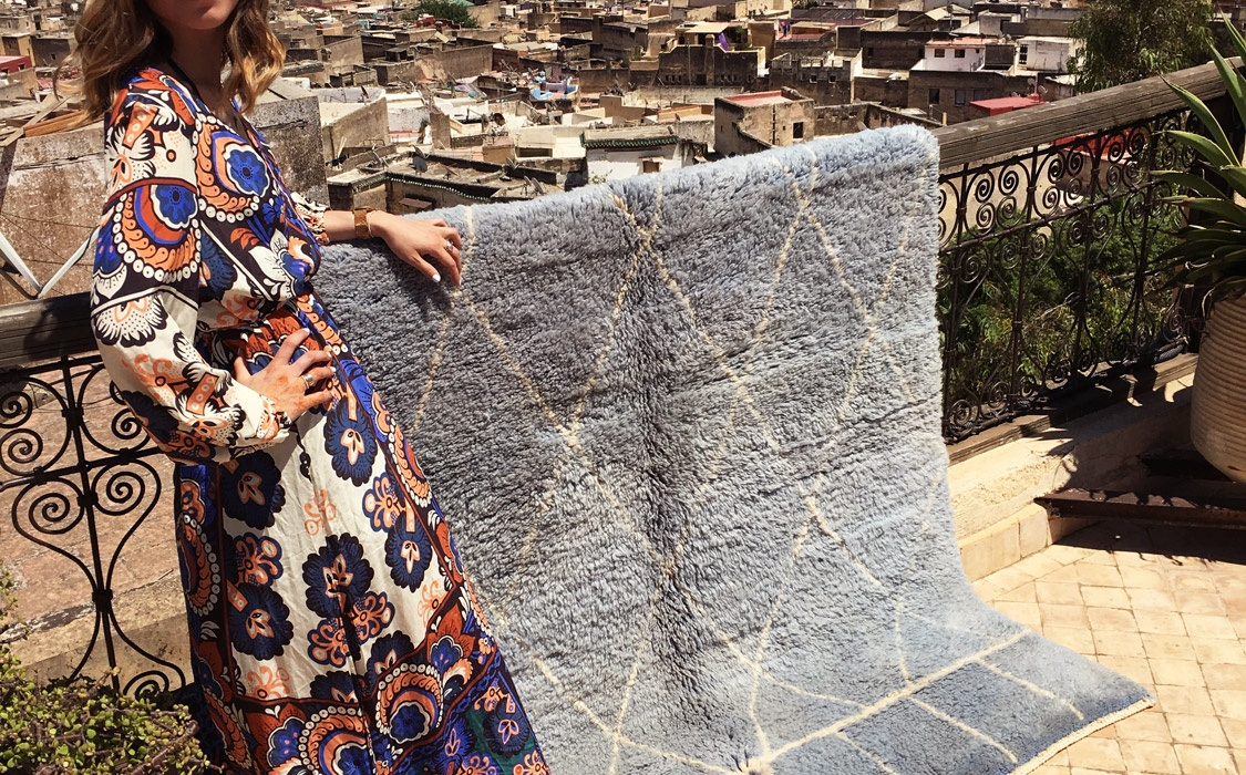 Interview With Lilla Rugs: From Side-Hustle To Full-Time Entrepreneur