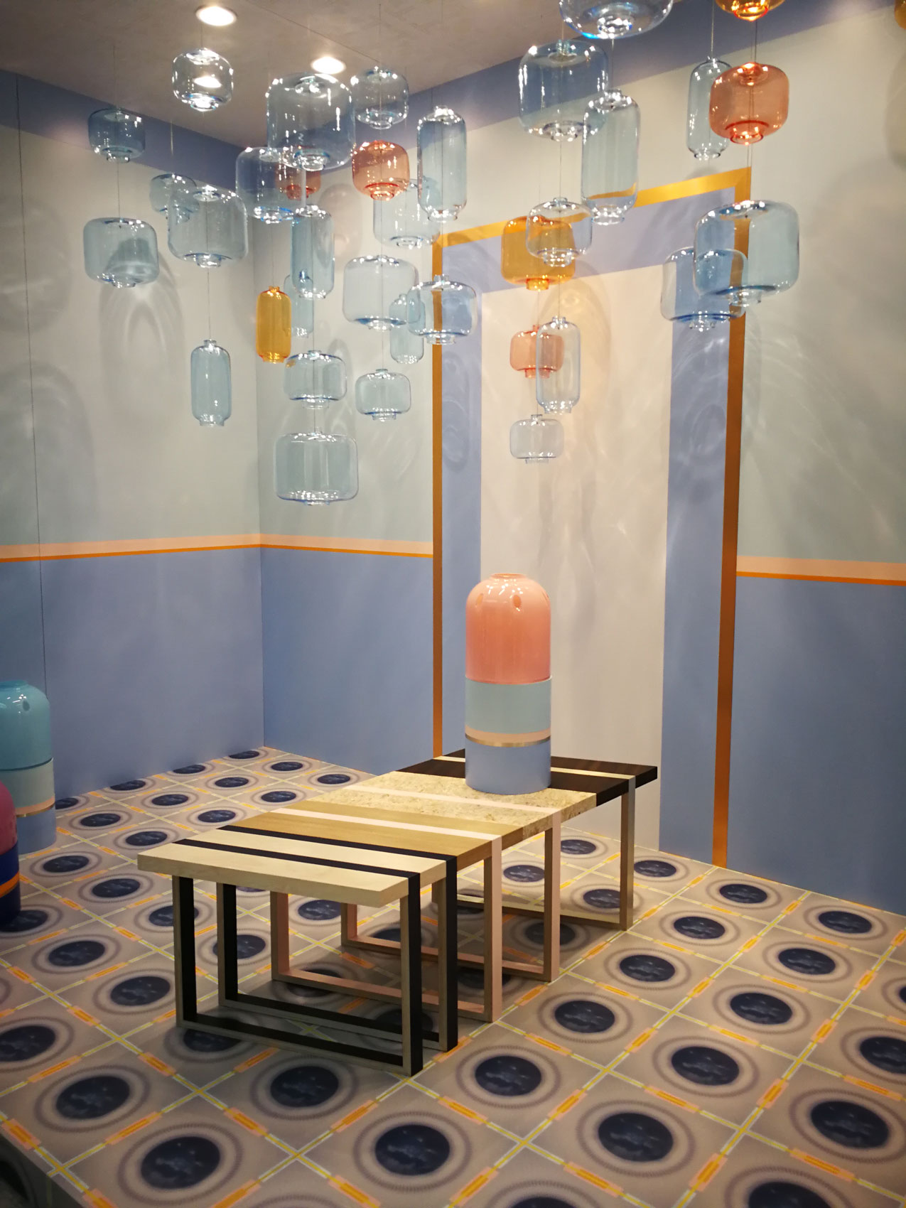 Milan Design Week 2018 Top Things I Loved - Authentic Interior Design Blog Palazzo Turati Dutch Design Masterly