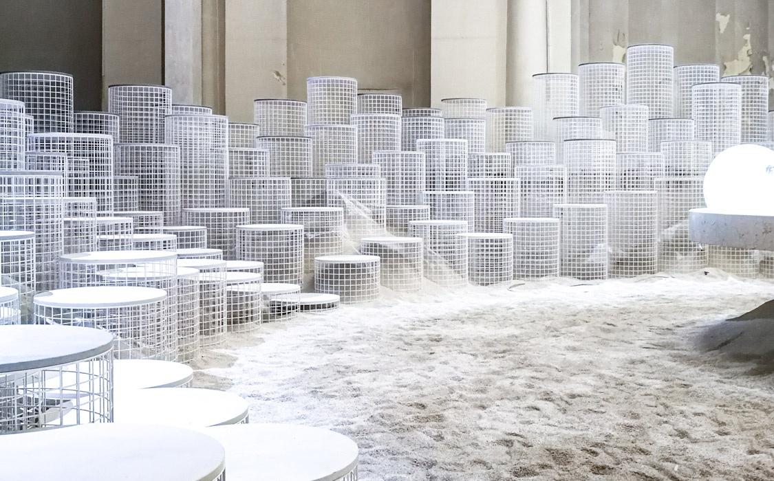 Milan Design Week 2018: Futuristic Installations You Will Definitely Love