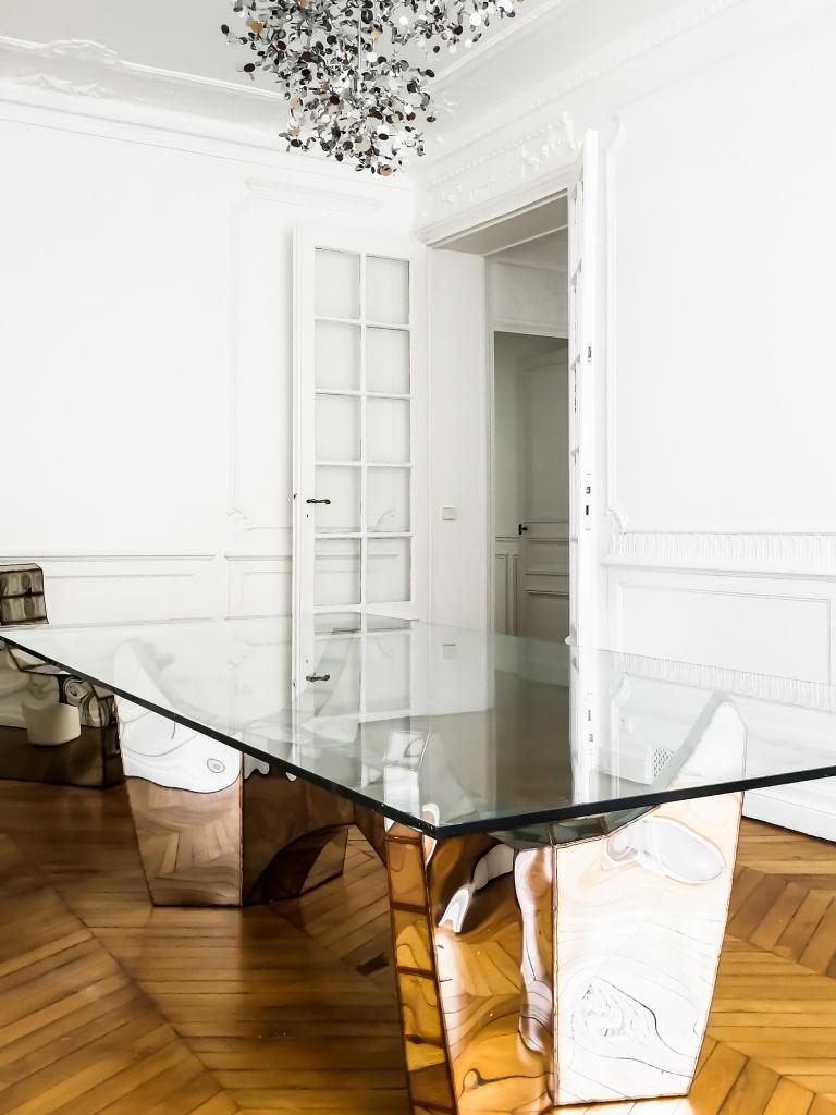Interjero dizaineris Vilniuje - Svetainės interjeras