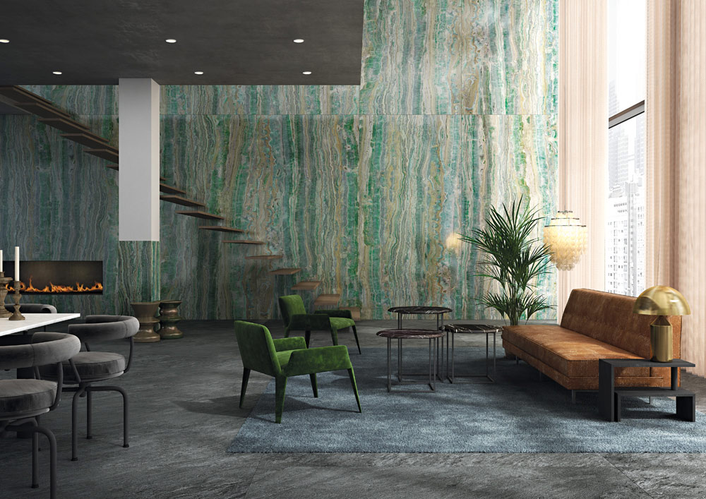 Tile trends for 2019 Ava Ceramica - www.authenticinterior.com BLOG