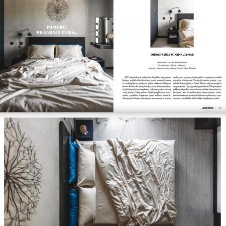 geriausias miegamojo interjeras authentic interior drills&hollywood lamu slenis