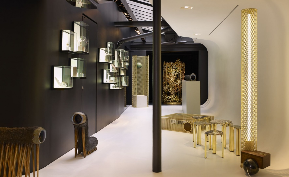 Design Galleries Not To Be Missed In Paris