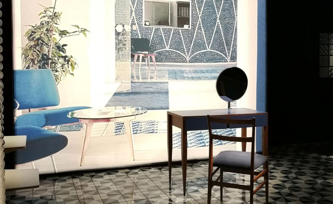 Design Father's – Gio Ponti Legacy Celebrated in Paris