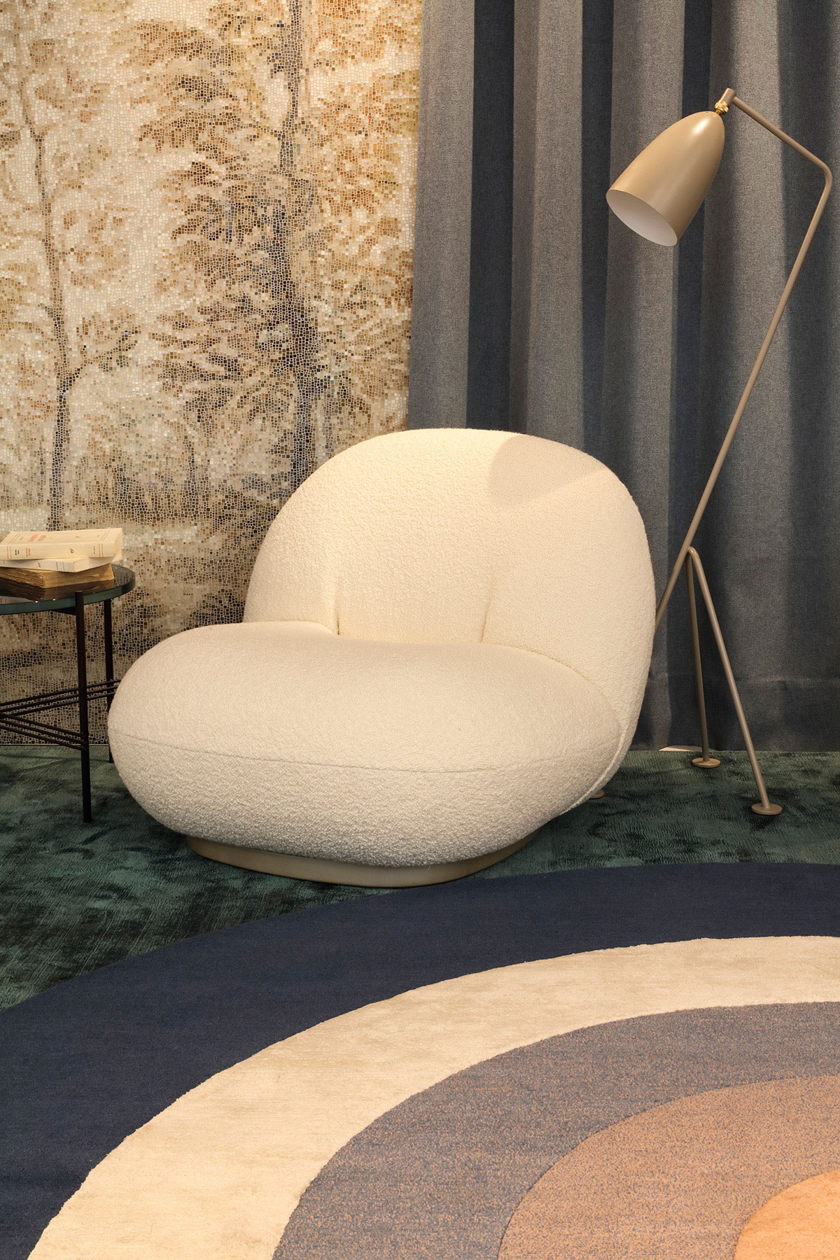 Escape Paris Beautiful Interior Design Showrooms In Lyon: Claude Cartier Decoration Inside Gallery - www.AuthenticInterior.com INTERIOR DESIGN BLOG.jpg