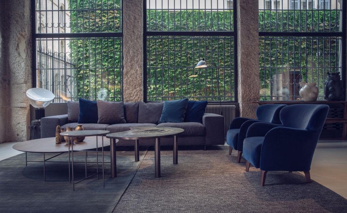Escape Paris – Beautiful Interior Design Showrooms In Lyon