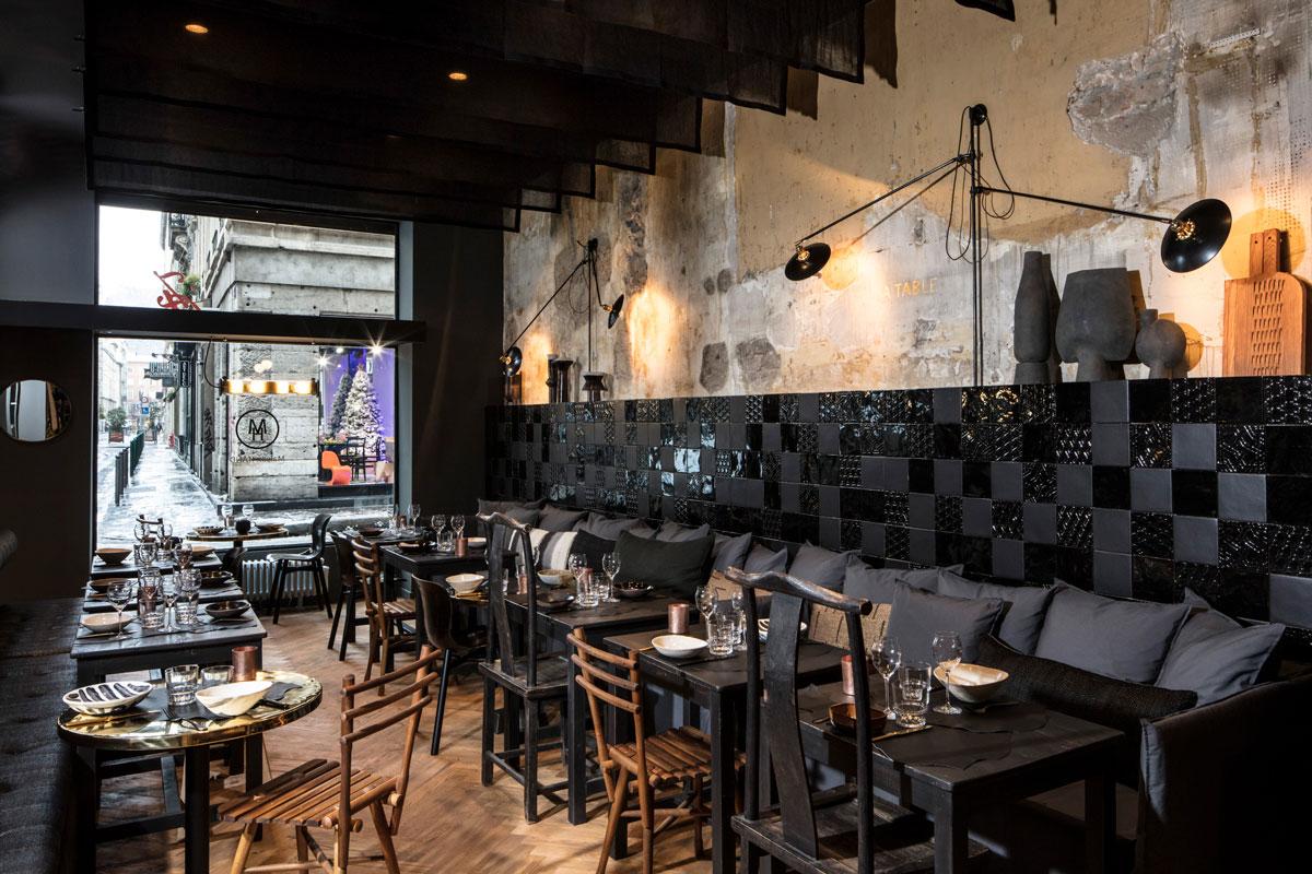 Escape Paris Beautiful Interior Design Showrooms In Lyon: Maison Hand - www.AuthenticInterior.com INTERIOR DESIGN BLOG