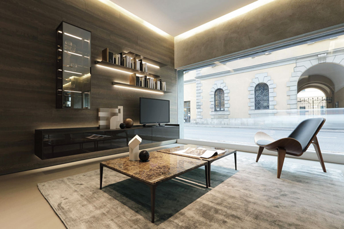 Escape Paris Beautiful Interior Design Showrooms In Lyon: Obbo Design Grand Hotel Dieu - www.AuthenticInterior.com INTERIOR DESIGN BLOG.jpg