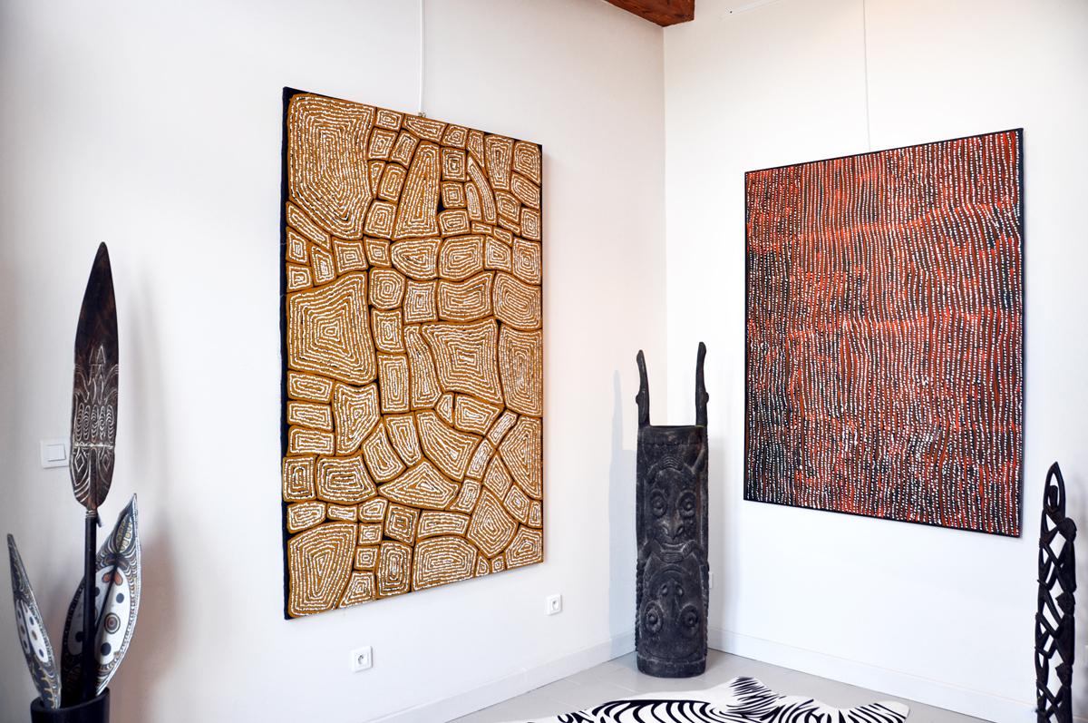 Escape Paris Beautiful Interior Design Showrooms In Lyon: Tribart Galerie - www.AuthenticInterior.com INTERIOR DESIGN BLOG.jpg