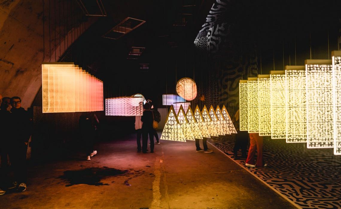 10 Best Installations Seen At Milan Design Week 2019