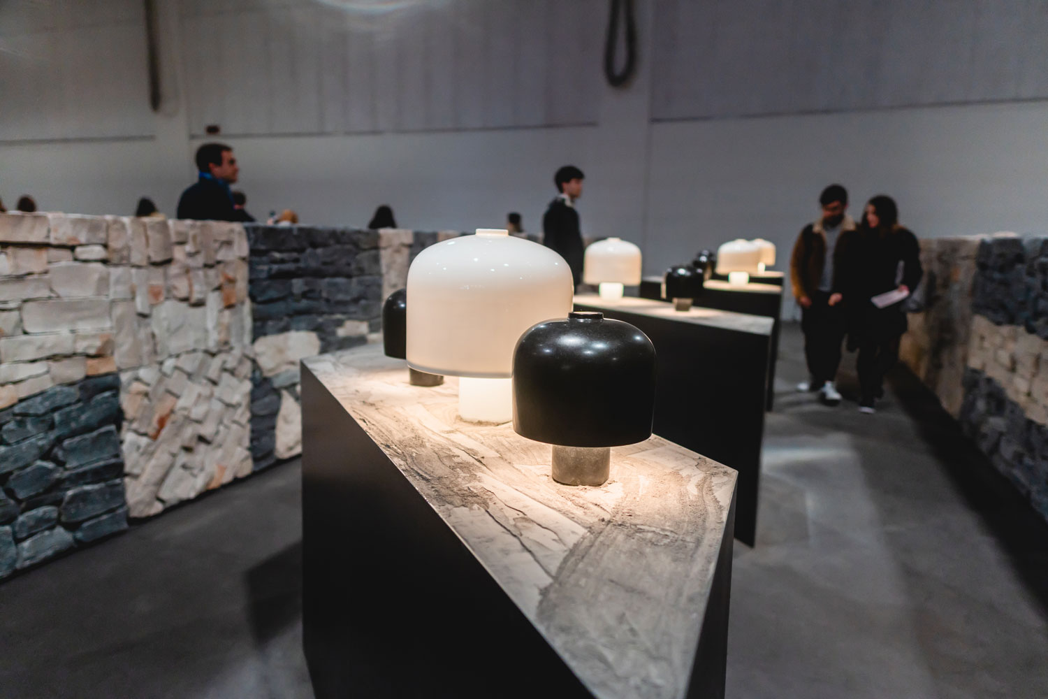 Best installations seen during milan design week 2019 - Hermès