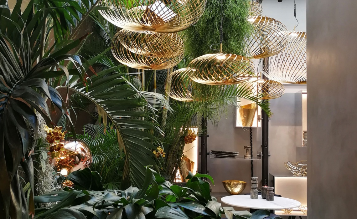 Interior Design Trends For 2020 and 2021 From Milan Design Week 2019
