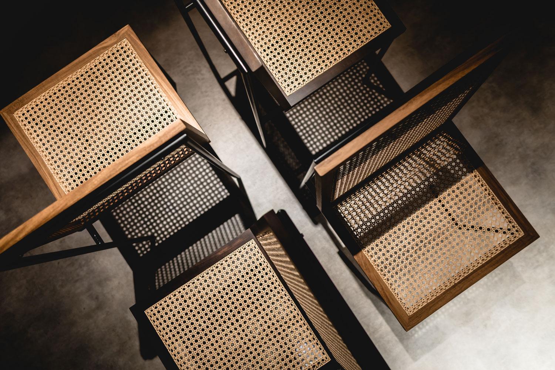 Interior design trends for 2020_Interior design trends 2020_cane furniture _Authentic Interior design blog