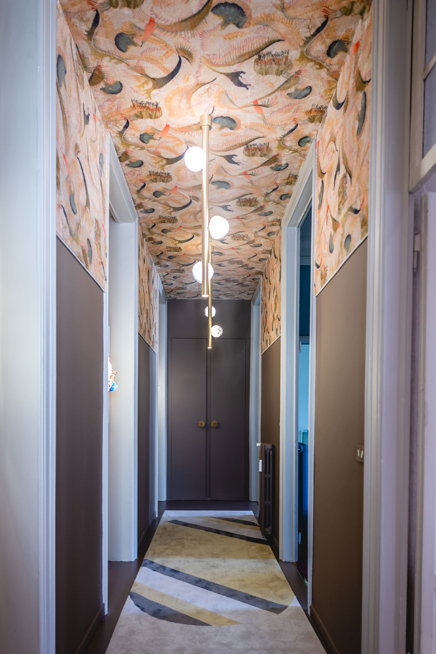 Interior design trends for 2020 - Carpet Flooring interior trend - Authentic Interior design studio & blog www.authenticinterior.com