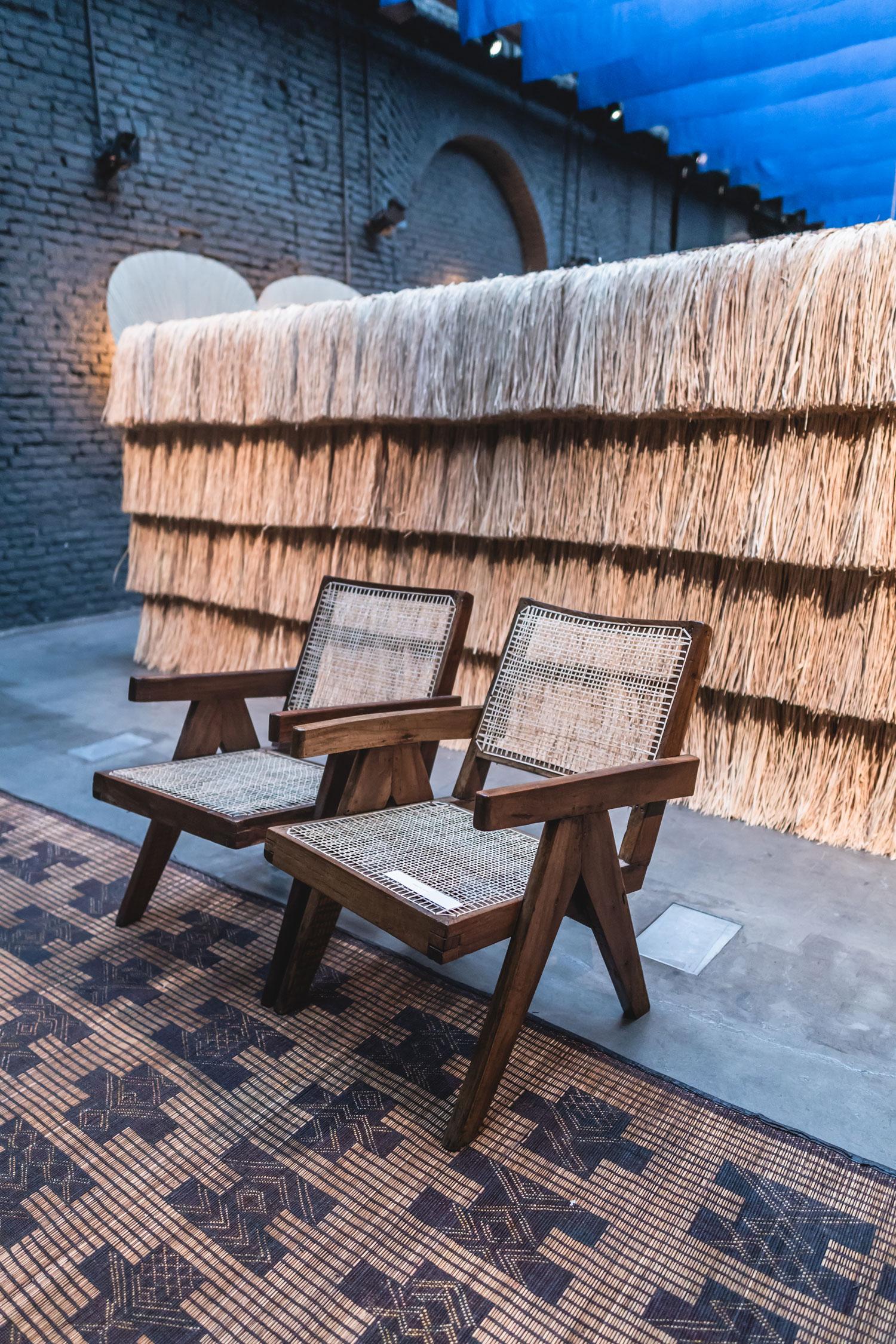 Interior design trends for 2020 - Humble Materials - Authentic Interior design studio & blog www.authenticinterior.com