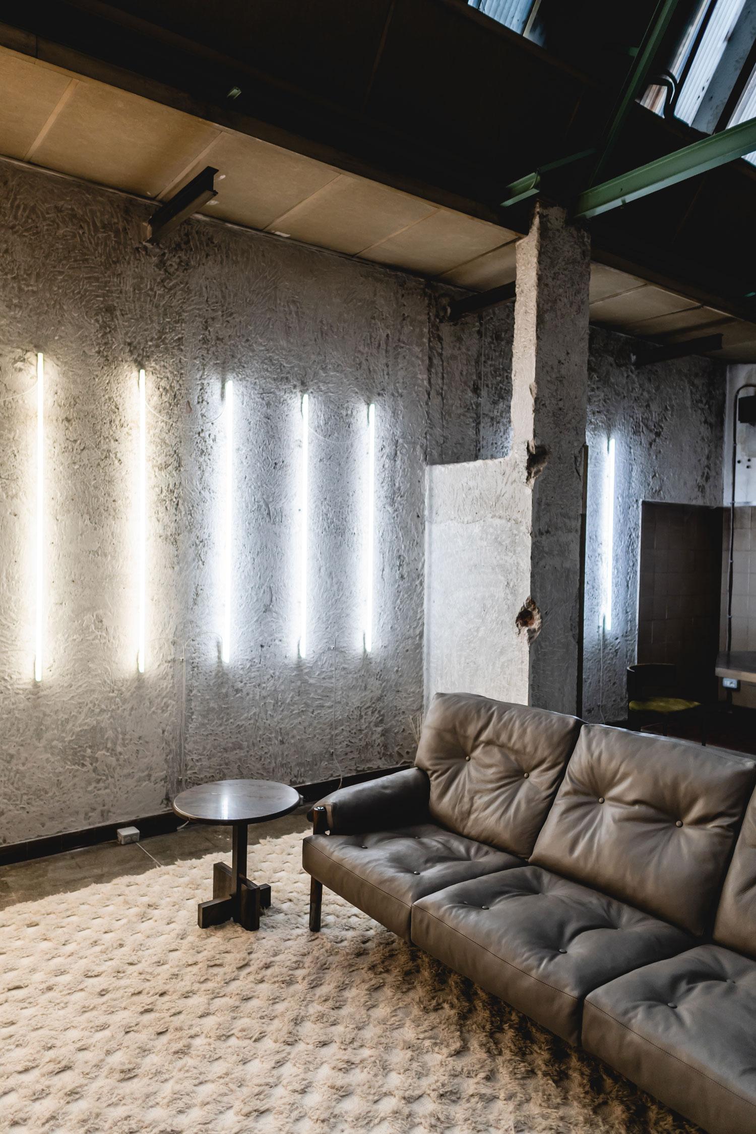 Interior design trends for 2020_Interior design trends 2020_neon interior design _Authentic Interior design blog