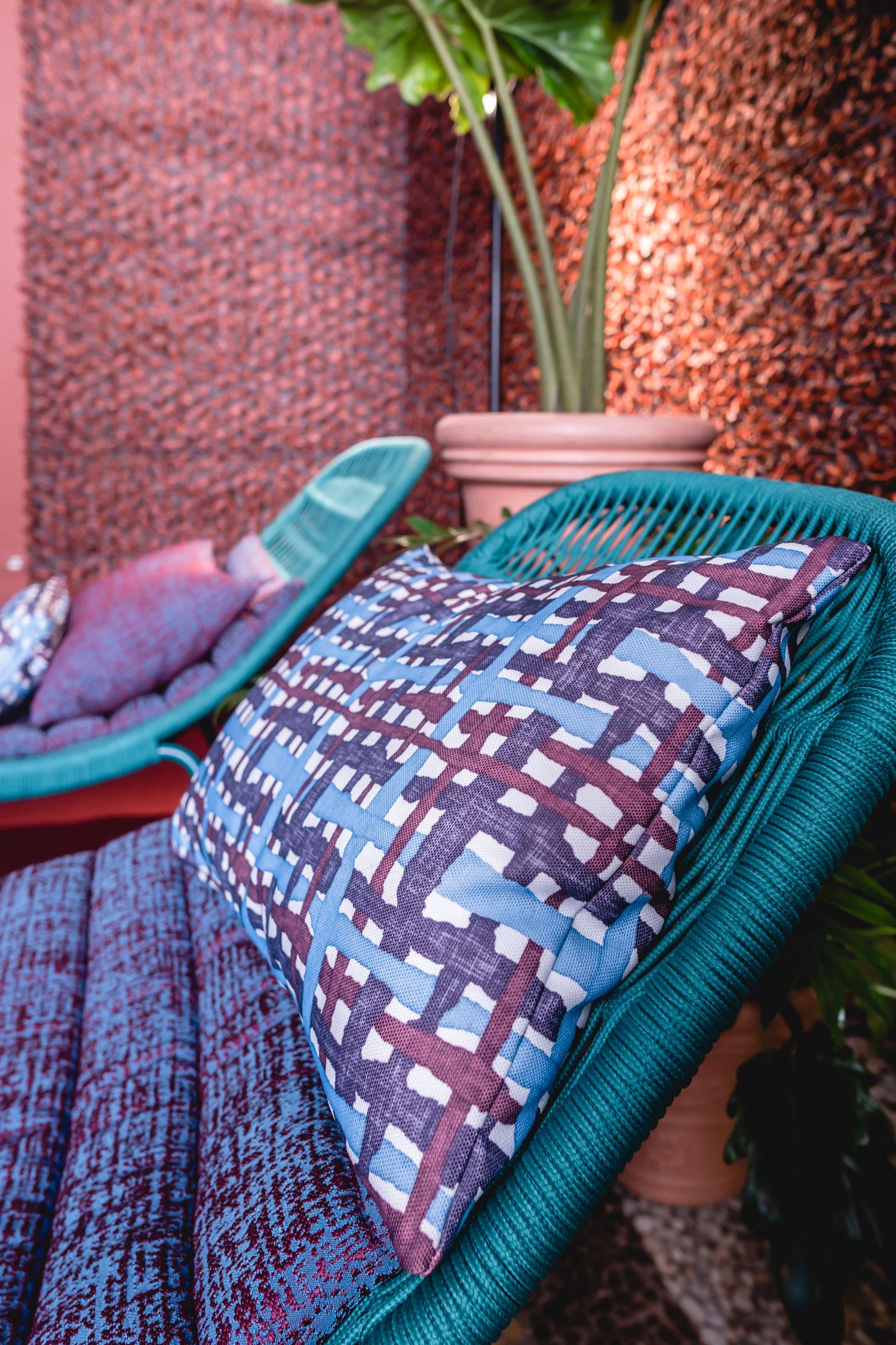 Interior design trends for 2020 - Patterns interior trend - Authentic Interior design studio & blog www.authenticinterior.com