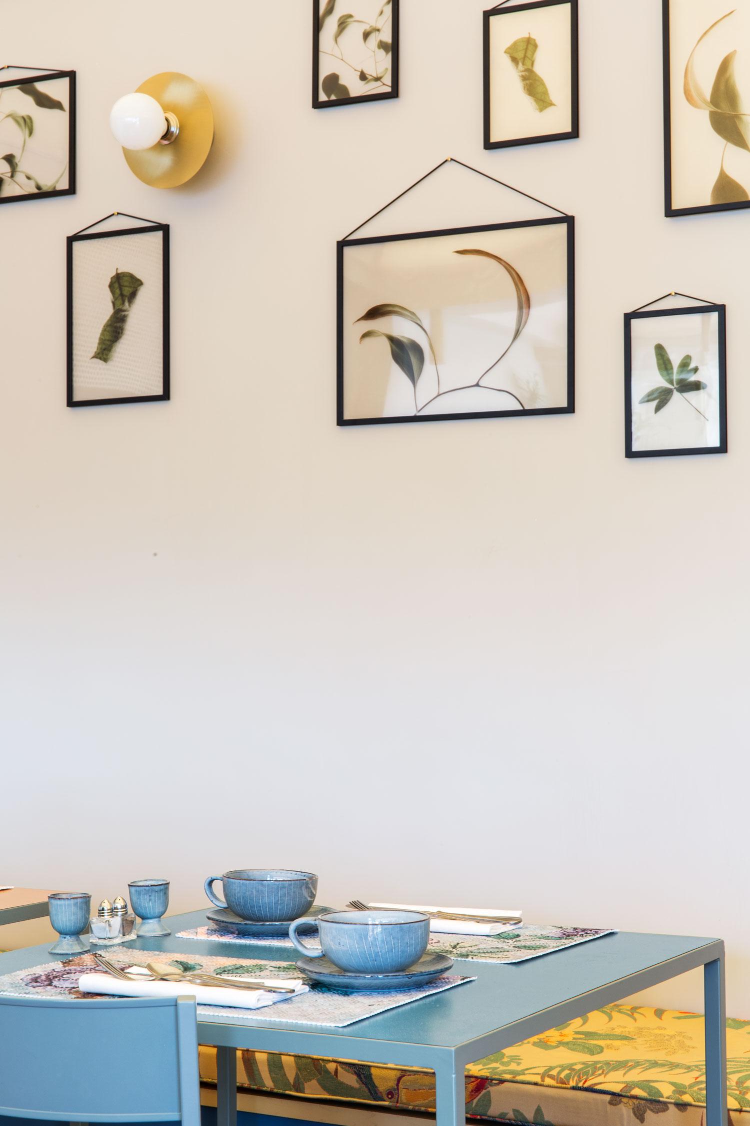 Redefining Hospitality Design With This Vibrant Hotel In Rome - WWW.AUTHENTICINTERIOR.COM design studio & blog