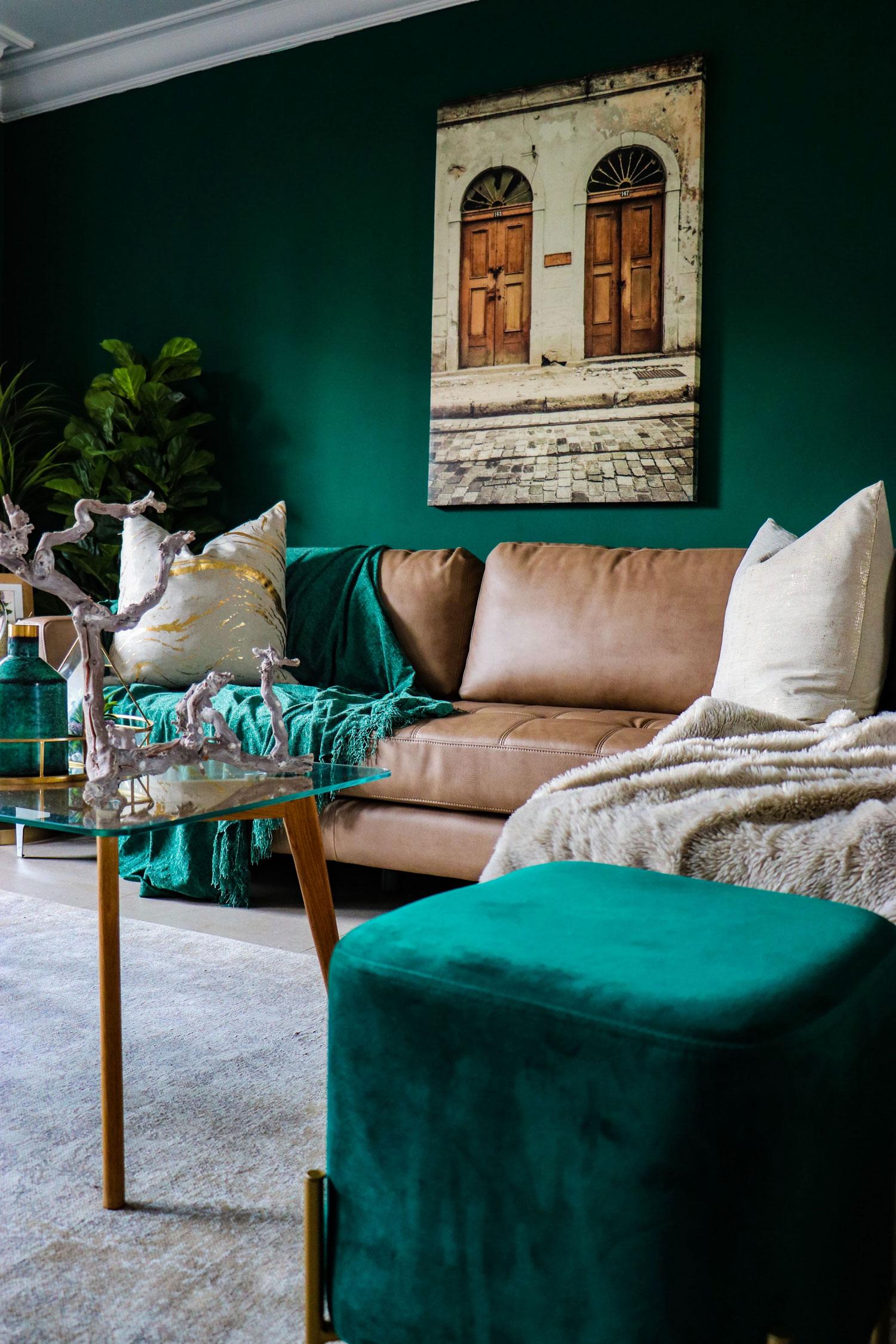 small spaces interior design