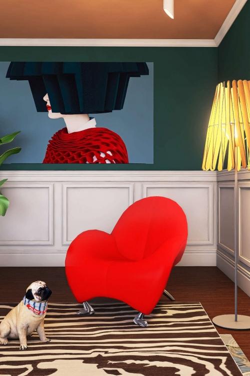 Interior Designer French Riviera Cote d'Azur | Nice | Monaco | Antibes | Paris